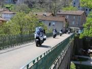 Balade moto Cévenole le 13 avril 2014 - thumbnail #151