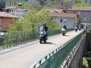 Balade moto Cévenole le 13 avril 2014 - thumbnail #152
