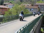 Balade moto Cévenole le 13 avril 2014 - thumbnail #153