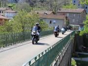 Balade moto Cévenole le 13 avril 2014 - thumbnail #154