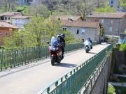 Balade moto Cévenole le 13 avril 2014 - thumbnail #155