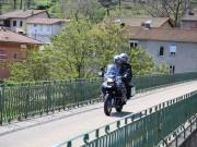 Balade moto Cévenole le 13 avril 2014 - thumbnail #157