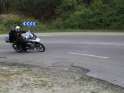 Balade moto Cévenole le 13 avril 2014 - thumbnail #42