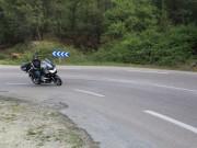 Balade moto Cévenole le 13 avril 2014 - thumbnail #49