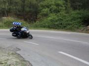 Balade moto Cévenole le 13 avril 2014 - thumbnail #50