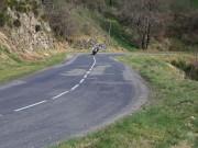 Balade moto Cévenole le 13 avril 2014 - thumbnail #62