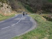 Balade moto Cévenole le 13 avril 2014 - thumbnail #64