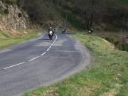 Balade moto Cévenole le 13 avril 2014 - thumbnail #66
