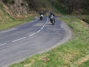 Balade moto Cévenole le 13 avril 2014 - thumbnail #68