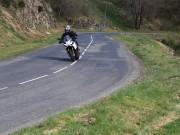 Balade moto Cévenole le 13 avril 2014 - thumbnail #69