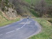Balade moto Cévenole le 13 avril 2014 - thumbnail #72