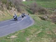 Balade moto Cévenole le 13 avril 2014 - thumbnail #76