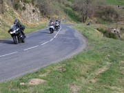 Balade moto Cévenole le 13 avril 2014 - thumbnail #77
