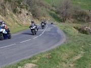 Balade moto Cévenole le 13 avril 2014 - thumbnail #78