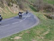 Balade moto Cévenole le 13 avril 2014 - thumbnail #79