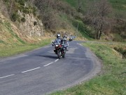 Balade moto Cévenole le 13 avril 2014 - thumbnail #81