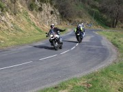 Balade moto Cévenole le 13 avril 2014 - thumbnail #82