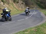 Balade moto Cévenole le 13 avril 2014 - thumbnail #83