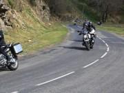 Balade moto Cévenole le 13 avril 2014 - thumbnail #92