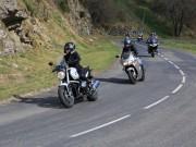 Balade moto Cévenole le 13 avril 2014 - thumbnail #93