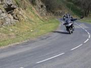 Balade moto Cévenole le 13 avril 2014 - thumbnail #94