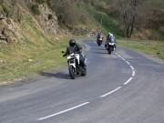 Balade moto Cévenole le 13 avril 2014 - thumbnail #95