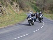 Balade moto Cévenole le 13 avril 2014 - thumbnail #96