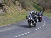 Balade moto Cévenole le 13 avril 2014 - thumbnail #97