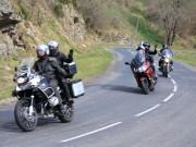 Balade moto Cévenole le 13 avril 2014 - thumbnail #98