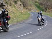 Balade moto Cévenole le 13 avril 2014 - thumbnail #99