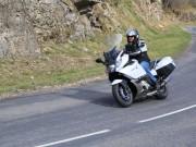 Balade moto Cévenole le 13 avril 2014 - thumbnail #100