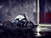 BMW Concept Roadster – BMW Roadster Revolution - thumbnail #1