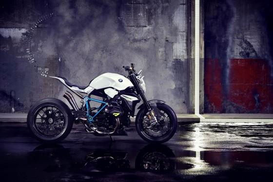 BMW Concept Roadster – BMW Roadster Revolution - large #1