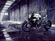 BMW Concept Roadster – BMW Roadster Revolution - thumbnail #5