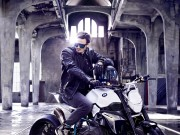 BMW Concept Roadster – BMW Roadster Revolution - thumbnail #9