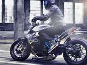 BMW Concept Roadster – BMW Roadster Revolution - thumbnail #11
