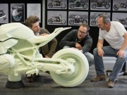 BMW Concept Roadster – BMW Roadster Revolution - thumbnail #37