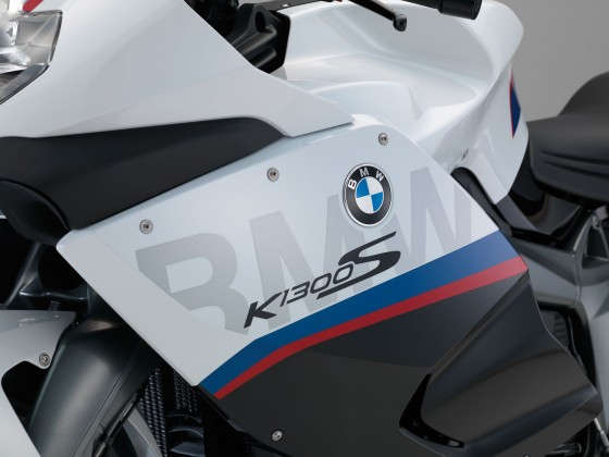 BMW K1300S Motorsport - large #1