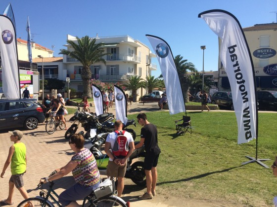 Beach Rugby Tour 2014 - large #1