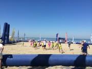 Beach Rugby Tour 2014 - thumbnail #12