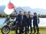 GS Trophy International 2014 - thumbnail #9