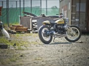 BMW R nineT Custom Project Japan - thumbnail #2