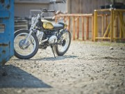BMW R nineT Custom Project Japan - thumbnail #5