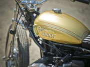 BMW R nineT Custom Project Japan - thumbnail #6