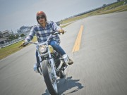 BMW R nineT Custom Project Japan - thumbnail #101