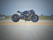 BMW R nineT Custom Project Japan - thumbnail #115