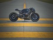 BMW R nineT Custom Project Japan - thumbnail #116