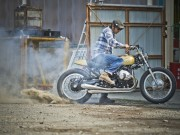 BMW R nineT Custom Project Japan - thumbnail #135