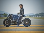 BMW R nineT Custom Project Japan - thumbnail #140