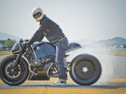 BMW R nineT Custom Project Japan - thumbnail #143